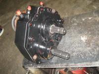5x88  2 spd Pto unit