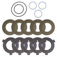 Range Trans clutch Kit   5288