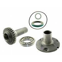 IH IPTO Drive Gear Kit, 20 Degree - 706 806 1206 1256, early 856, and early 756