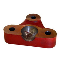 Front End Stay Ball Socket, IH 766 786 886 966 986 1066 1086 1466 1468 1486 1566 1586