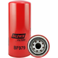 IH - Fuel Filter, Primary, Spin-On, Spin-on BF979  --  1026  1066 1086  1256  1456  1466  1468  1486  1566  1568  1586