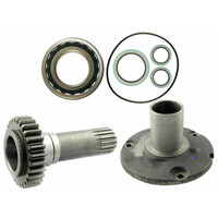IH IPTO Drive Gear Kit, 25 Degree - 1586  3388  3588  3788  6388  6588  6788