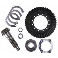 Ring Gear & Pinion Kit - 1026 1066 1086 1206 1256 1456 1466 1468 1486 3088