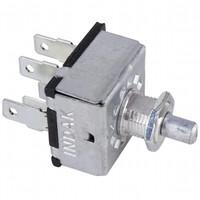 Blower Switch, w/ Resistors - IH 1066 1086 1466 1468 1486 1566 1568 1586