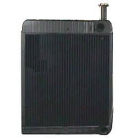 Radiator, IH 786 886, (Diesel: D358)