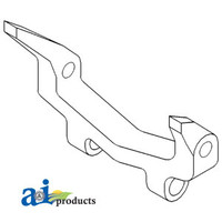 3 Point Hitch Stabilizer Control Arm, IH  1066  1086  1206  1256  1456  1466  1468  1486  1566  1568  3388  3588