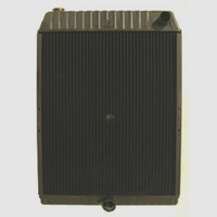 IH Tractor Part 5088 5288 5488  NEW   Radiator