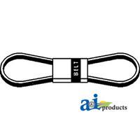 Compressor Drive Belt, IH 3088  3288 1420 1620
