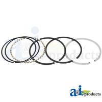 Piston Ring Set, IH  560 660 - C63  (Gas)