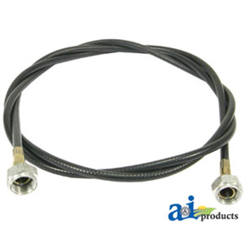 "84.25"" Tachometer Cable, IH  946 1046 1246 1255 1455"