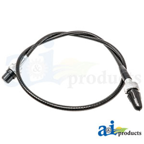 "38"" Tachometer Cable, IH 454 464 574 674  2400 2500 (Gas)"