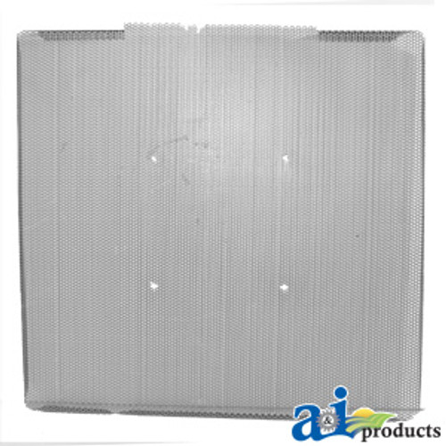 Front Grille Screen, IH 766 786 886 966 986 1066 1086 1466 1468 1486 1566 1568 1586, Hydro 100, Hydro 186