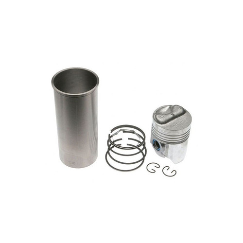 Piston Liner Kit, Cylinder Kit, IH (C152 Gas) W4 O4 OS4 I4 H HV U4