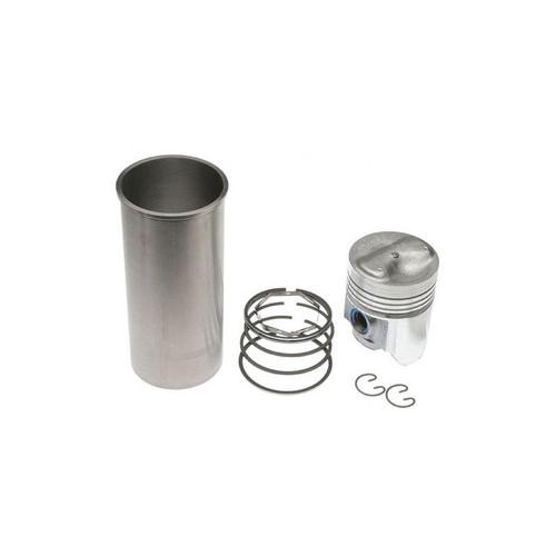 Piston Liner Kit, Cylinder Kit, IH (C164 Gas) Super W4, Super I4, Super H, Super HV, U164