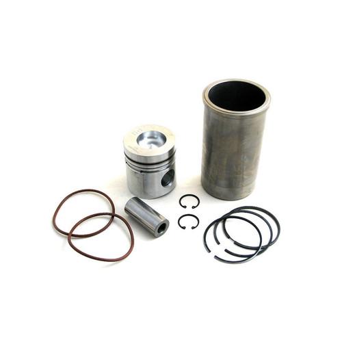 Piston Liner Kit, Cylinder Kit, IH (D155, D206, D310 Diesel) 385 395 584 585 595 624  654 686 706 756 2706 2756 3230, Hydro 86