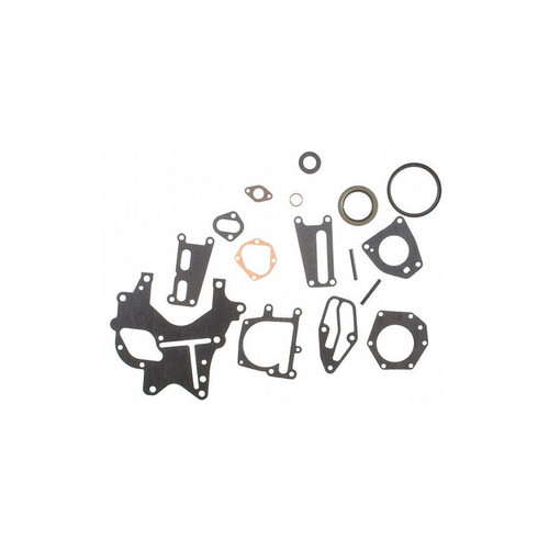 Conversion Gasket Set with Crankshaft Seals (Gas C157, C175, C200) 454 464 544 574 674 2544 3514 2400A 2400B 2405B 2410B 2412B 2500A 2500B 2505B 2510B 2514B 3400A 3500A