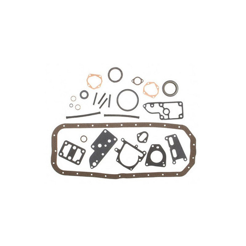 Conversion Gasket Set with Crankshaft Seals (Gas C221, C263, C291, C301) 460 560 606 656 660 666 686 706 756 766 806 826 856 2606 2656 2706 2756 2806 2826 2856 3616 3800 3850 Hydro 70, Hydro 86