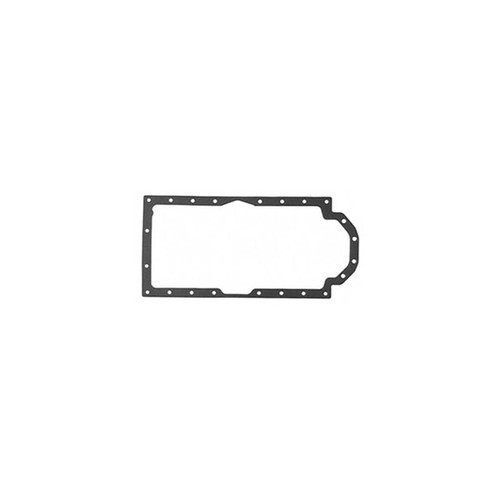 Oil Pan Gasket, IH (Diesel D206, D239, DT239, D246) 514 544 574 584 585 595 624 654 664 674 684 685 695 784 844 2500 2544 3230 3514 4210 2500A 2500B 2505B 2510B 2514B 3500A, Hydro 84