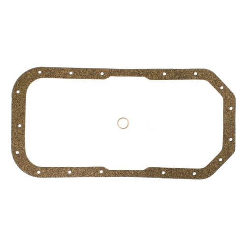 Oil Pan Gasket (Steel Pan), IH (Gas C175, C200) 544 2544 3514 3400A 3500A