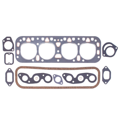Head Gasket Set (Dominator), IH (Gas C264, C281) 400 450, Super M, Super, W6 W400 W450