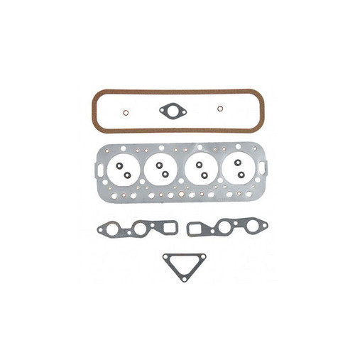 Head Gasket Set, IH (Gas C123, C135) 100 130 140 200 230 240 330 340 C, Super A-1, Super AV-1, Super C