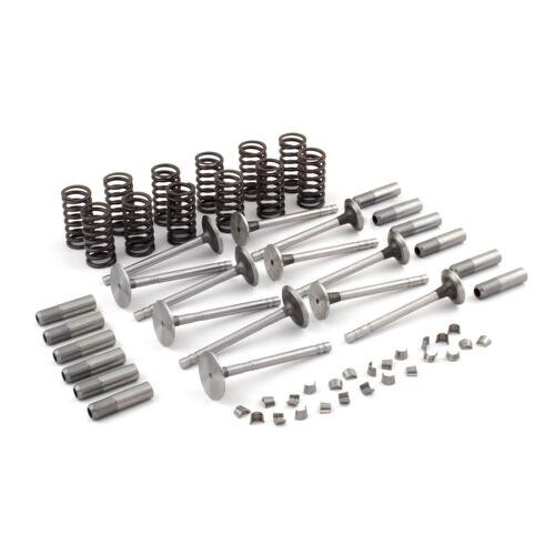 Valve Train Kit, IH (Gas C263, C291, C301) 656 666 686 706 756 766 806 826 856 2656 2706 2756 2806 2826 2856 3800 3850, Hydro 70, Hydro 86