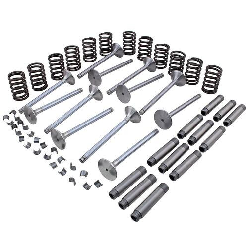 Valve Train Kit, IH (Diesel: D310, D358) 686 706 756 786 826 886 2706 2756 2826 3088 3288 Hydro 86
