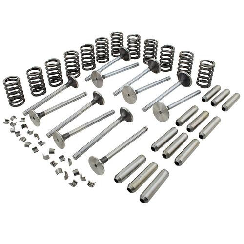 Valve Train Kit, IH (Diesel: D312, D360, DT360) 666 686 766 886, Hydro 70, Hydro 86