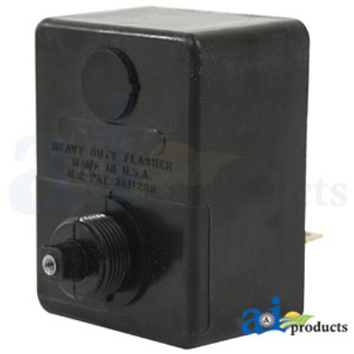 Flasher Control Switch