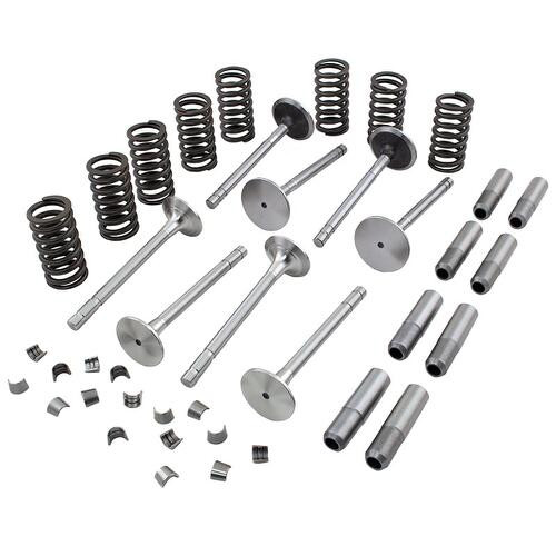 Valve Train Kit, IH (Gas C157, C200) 454 464 544 574 674 2544 3514