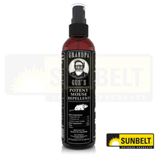 Grandpa Gus's Rodent Spray Repellent (8 oz.)