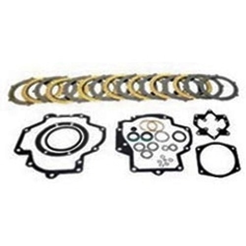 PTO Clutch Pack & Gasket Kit, IH 766 806 966 1486