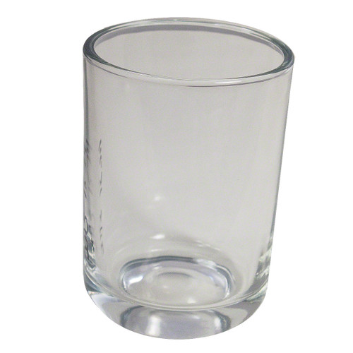 Glass Bowl for Water Trap / Fuel Strainer, IH