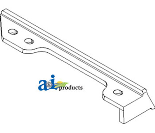 Straight Rotor Seperator Bar