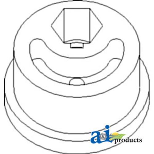 Copy of Shaker Shaft Cam (LH)