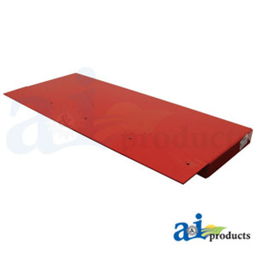 Rear Feederhouse Floor, Case IH, 7230 7240 8230 8240 9230 9240