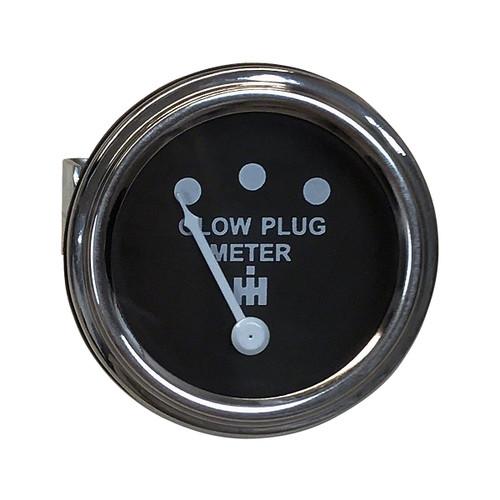 Glow Plug Meter, IH 340 460 504 560 606 656 660 706