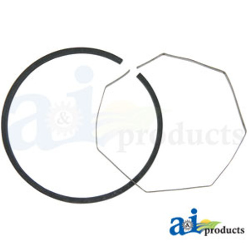 Turbocharger Exhaust Sleeve Seal, IH
