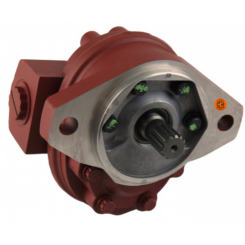 Power Steering Pump, IH 3388 3588 3788 6388 6588 6788