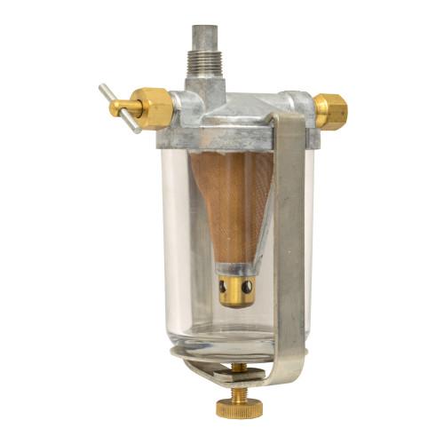 Fuel Sediment Bowl, IH Diesel 460 560 606 660