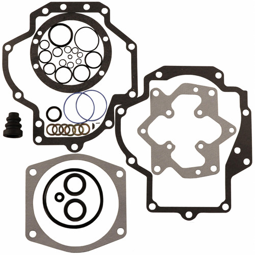 IPTO Gasket Kit without Brakes, IH 706 756 766 806 826 856 886 966 986 1026 1066 1086 1206 1256 1456 1466 1468 1486