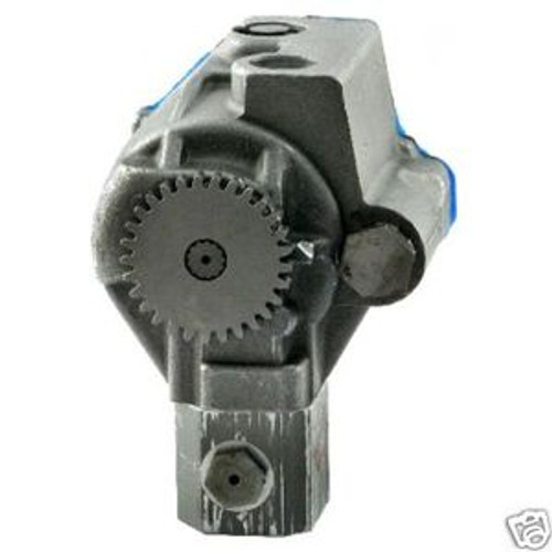 Axial Piston Pump