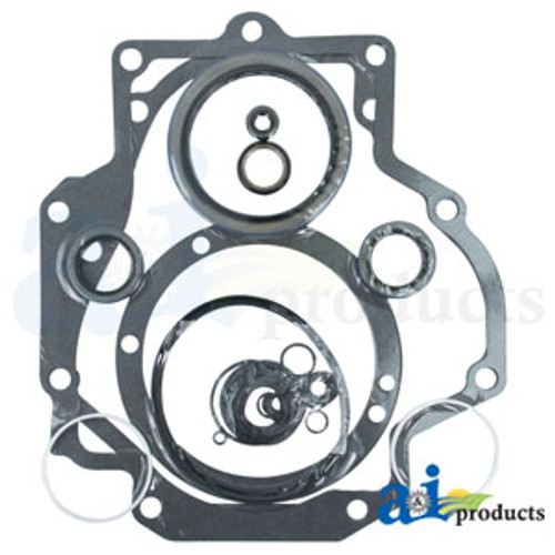 PTO Seal & Gasket Kit, IH 706 756 766 786 806 826 856 886 986 1026 1066 1086 1206 1256 1456 1466 1468 1486 1566 1568 1586 3088 3288 3388 3488