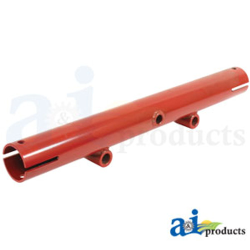 Center Axle Tube, IH 1026 1066 1206 1256 460 544 560 656 660 666 686 706 756 806 826 856 966