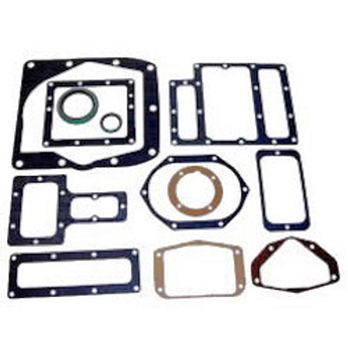 Mechanical TA Gasket Kit, IH 400 450 560 660, Super MTA, Super W6TA, W6TA