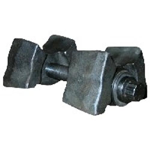 """3 1/4"""" Wheel Wedge, IH 856 966 1066 1206 1256"""