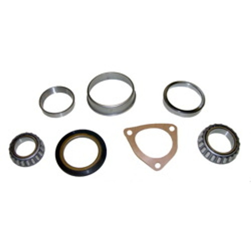 Front Wheel Bearing Kit, IH 560 through 5488