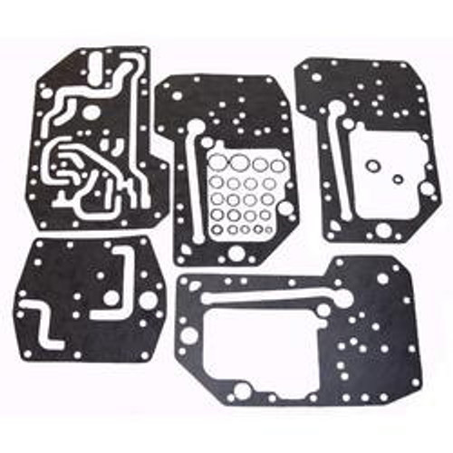 MCV Hydraulic Pump Gasket Kit, 766 856 1066 1206 1256 1456