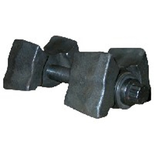 "3 1/2"" Wheel Wedge Lock, IH 1086  1456  1466  1486"