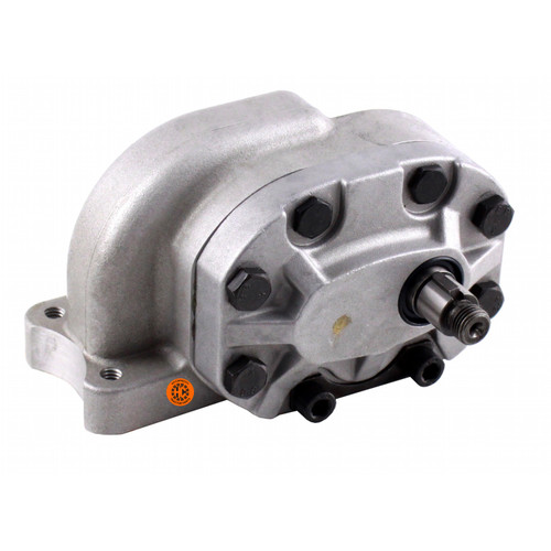 MCV / Powersteering Pump, IH 706 756 766 806 826 856 966 1026 1066 1206 1256 1456 1466 1468 1566 1568